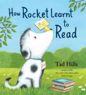 How Rocket Learnt to Read