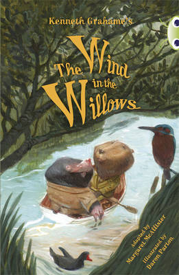 Bug Club Blue (KS2) A/4B Kenneth Grahame's The Wind in the Willow 6-pack