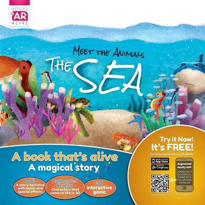 Meet the Animals: The Sea