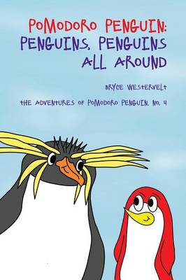 Pomodoro Penguin: Penguins, Penguins All Around