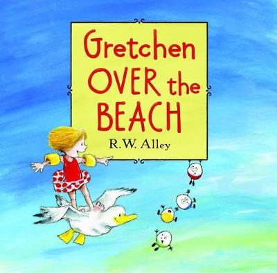 Gretchen Over the Breach