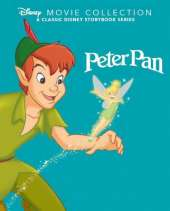 Disney Movie Collection: Peter Pan