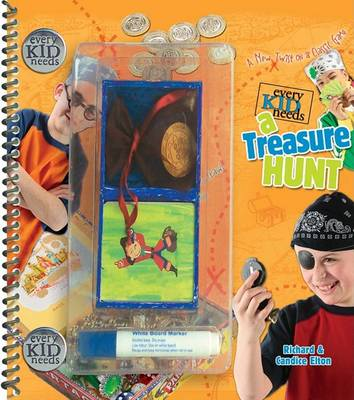 Every Kid Needs a Treasure Hunt