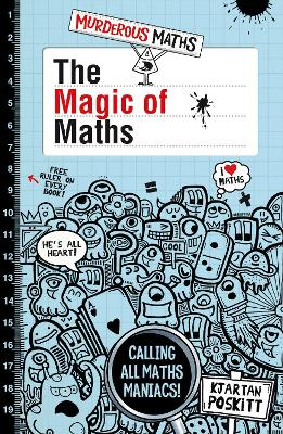 The Magic of Maths
