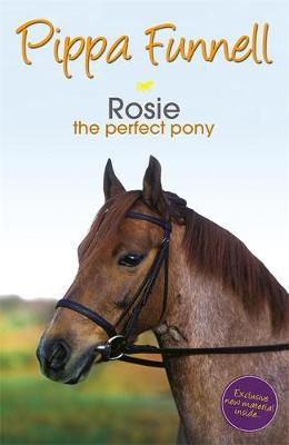 Tilly's Pony Tails: Rosie: Book 3