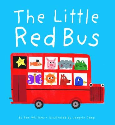 Little Red Bus