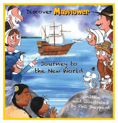 Discover Mayflower: Journey to the Unknown