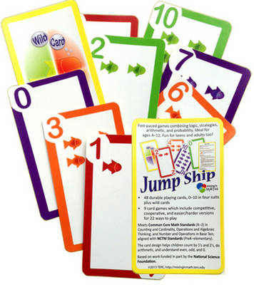 Jump Ship & Other Games