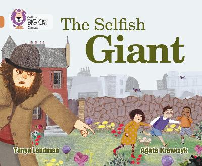 The Selfish Giant: Band 12/Copper