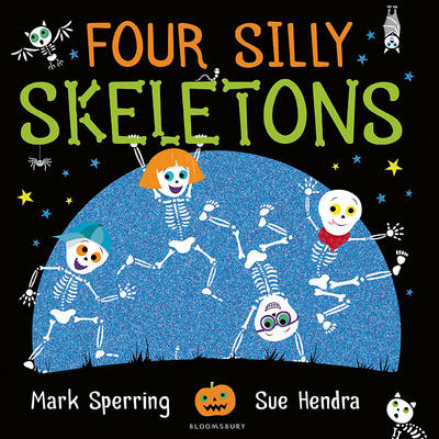 Four Silly Skeletons