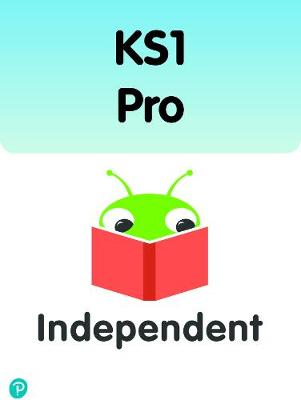 Bug Club Pro Independent KS1 subscription (2020)