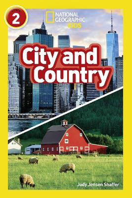 City and Country: Level 2