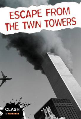 Clash Level 2: Escape from the Twin Towers