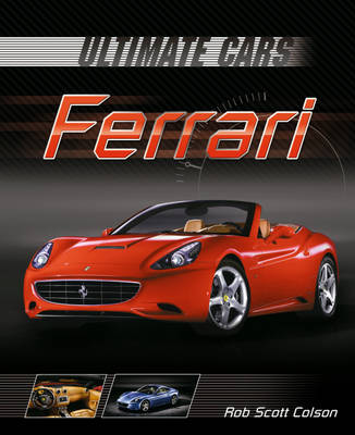 Ultimate Cars: Ferrari