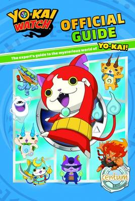 Yo-Kai Watch Official Guide