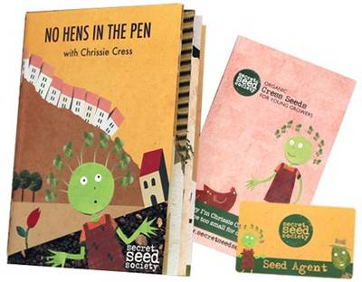 No Hens in the Pen: With Chrissie Cress