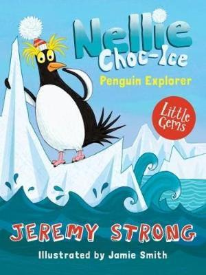 Nellie Choc-Ice, Penguin Explorer