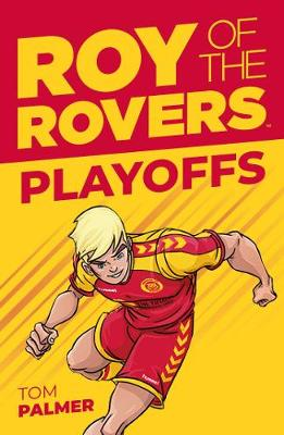 Roy of the Rovers: Playoffs