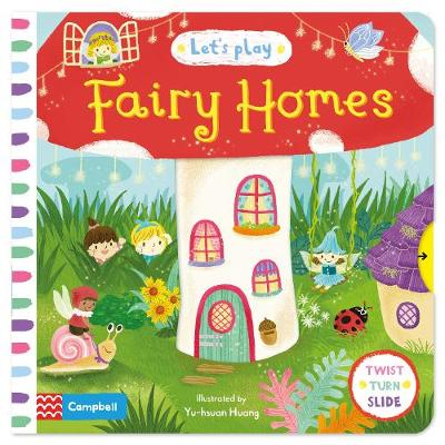 Let's Play Fairy Homes