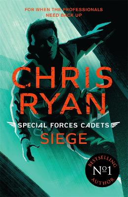 Special Forces Cadets 1: Siege
