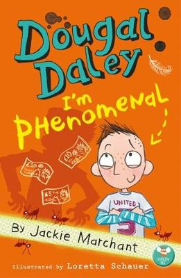 Dougal Daley - I'm Phenomenal