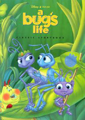 A Bug's Life: Classic