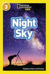 Night Sky: Level 3