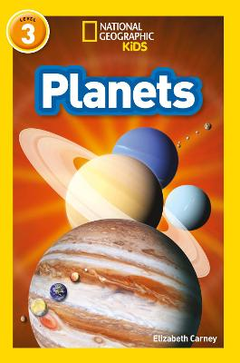 Planets: Level 3