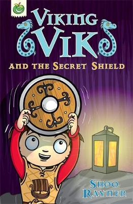 Viking Vik and the Secret Shield