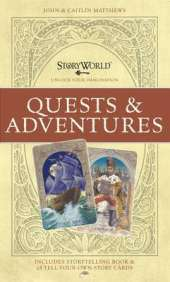Storyworld: Quests and Adventures