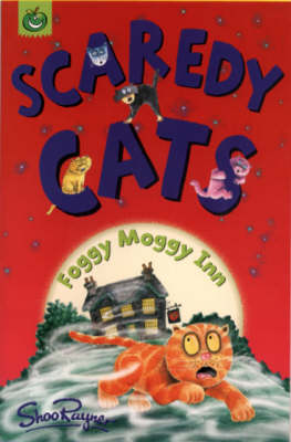 Scaredy Cats: Foggy Moggy Inn