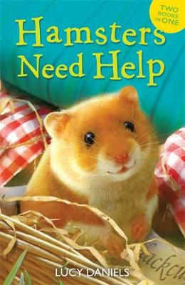 Animal Ark: Hamsters Need Help: Hamster in a Hamper & Hamster in the Holly