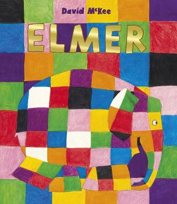 Elmer: 30th Anniversary Edition