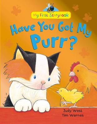 Have You Got My Purr?