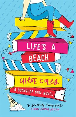 Bookshop Girl: Life's a Beach