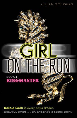 Girl on the Run: Ringmaster