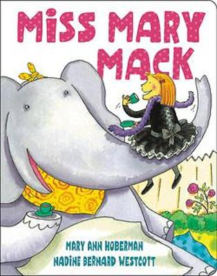 Miss Mary Mack (New Edition)