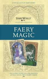 Storyworld: Faery Magic