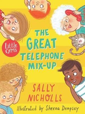 The Great Telephone Mix-Up: (Little Gem)
