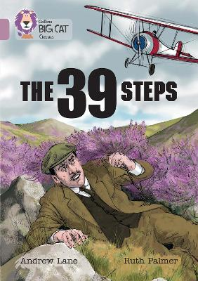 The 39 Steps: Band 18/Pearl