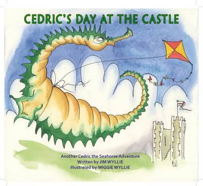 Cedric's Day at the Castle