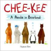 Chee-Kee: A Panda in Bearland
