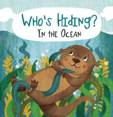 Who's Hiding? In the Ocean
