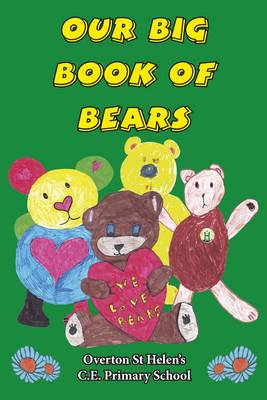 Our Big Book of Bears
