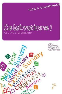 Celebrations: All Age Worship