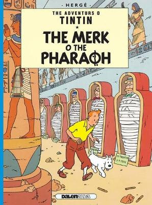 Tintin: The Merk o the Pharoah