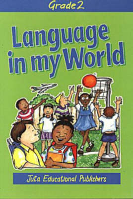 Language in My World Grade 2