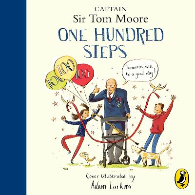 Picture Book - Captain Tom Moore
