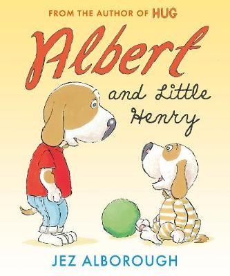Albert and Little Henry