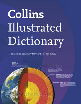 Collins LMI Children's Illustrated Dictionary